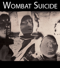 Wombat Suicide Cover
